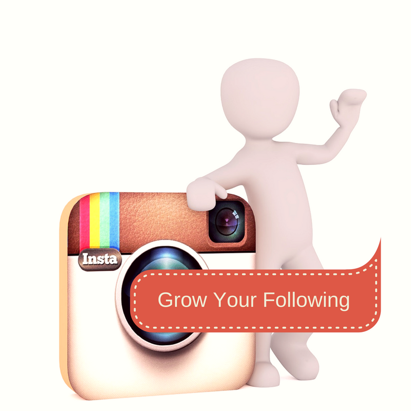 How to Grow a Targeted Follower Base on Instagram