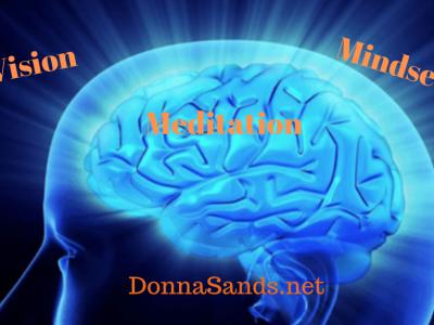 Vision Mindset Meditation