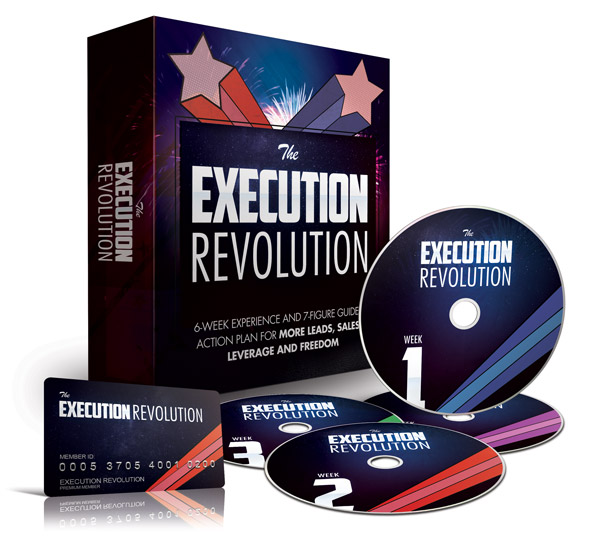 Execution Revolution