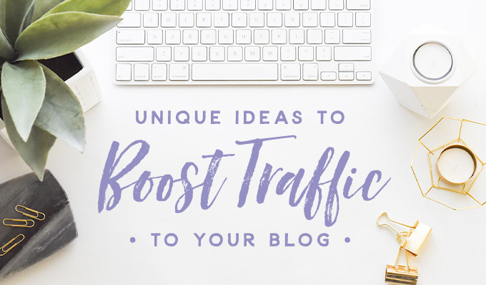 Proven Strategies To Boost Traffic To YourBlog