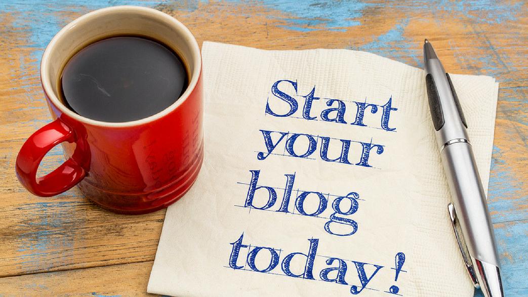 How To StartBlogging