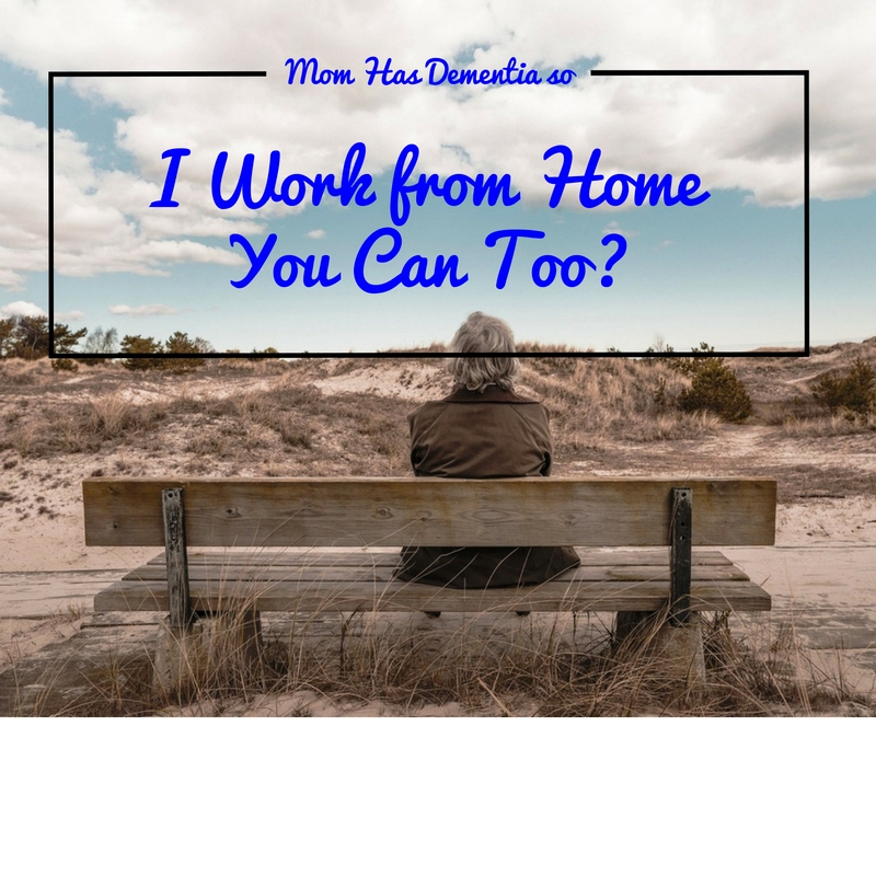 Working From Home – You Can Too!